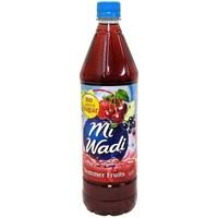 MiWadi No Added Sugar Summer Fruits