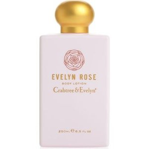 Crabtree & Evelyn C&E Evelyn Rose Body Lotion