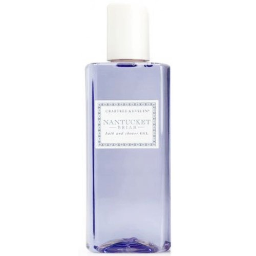 Crabtree & Evelyn C&E Nantucket Briar Bath and Shower Gel