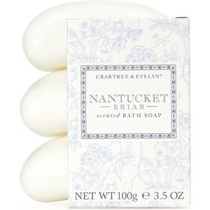 Crabtree & Evelyn C&E Nantucket Briar Triple Milled Soap