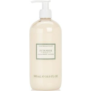 Crabtree & Evelyn C&E Summer Hill Body Lotion