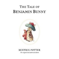 4. The Tale of Benjamin Bunny