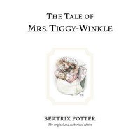 6. The Tale of Mrs. Tiggy-Winkle