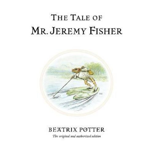 7. The Tale of Mr. Jeremy Fisher