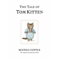 8. The Tale of Tom Kitten