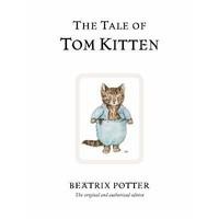 8. The Tale of Tom Kitten