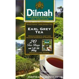 Dilmah Dilmah 20ct Earl Grey Tea