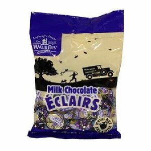 Walkers Nonsuch Walkers Nonsuch Chocolate Eclairs