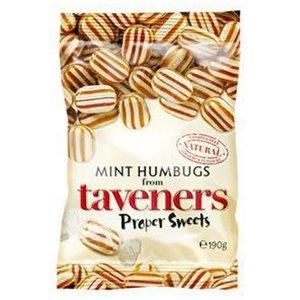 Taveners Taveners Mint Humbugs