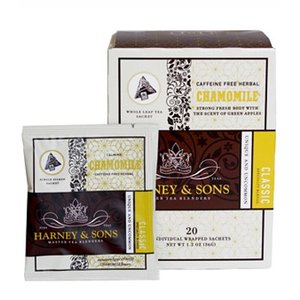 Harney & Sons Harney & Sons Chamomile Box of 20 Wrapped Sachets