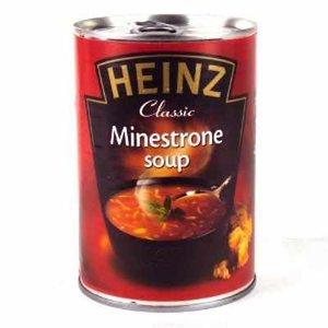 Heinz Heinz Classic Minestrone Soup