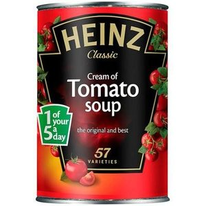 Heinz Heinz Classic Cream of Tomato Soup