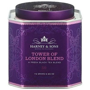 Harney & Sons Harney & Sons HRP Tower of London Blend 30s Tin
