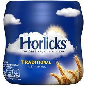 Horlicks Original Malt (300g)