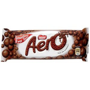 Nestle Nestle Aero Bar