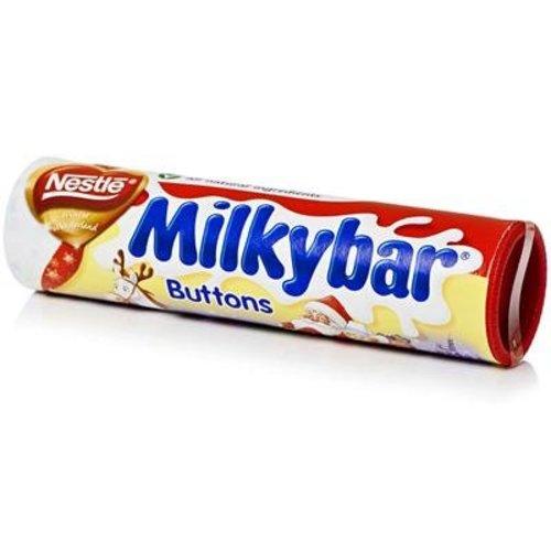 Nestle Nestle Milkybar Buttons Tube