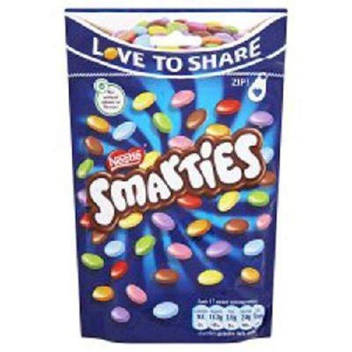 Nestle Nestle Smarties Love to Share Bag