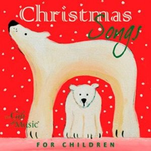 Gift of Music - Christmas Songs for Children