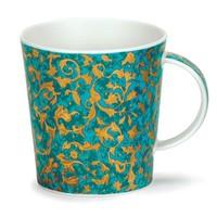 Lomond Mantua Mug - Blue