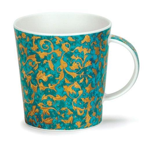 Dunoon Lomond Mantua Mug - Blue