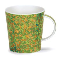 Lomond Green Mantua Mug