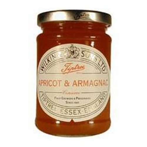 Tiptree Tiptree Apricot with Armagnac Preserves