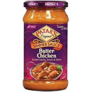 Patak's Patak's Butter Chicken Simmer Sauce