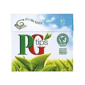 PG Tips PG Tips 40s