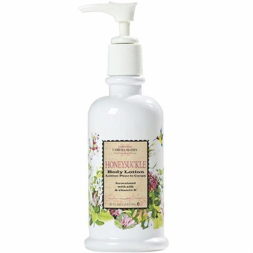 Caswell-Massey Caswell-Massey Honeysuckle Hand & Body Lotion