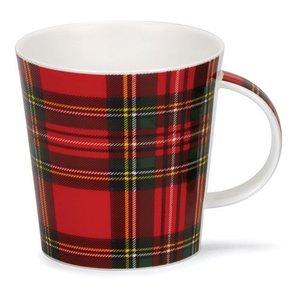 Dunoon Dunoon Cairngorm Royal Stewart Tartan Mug