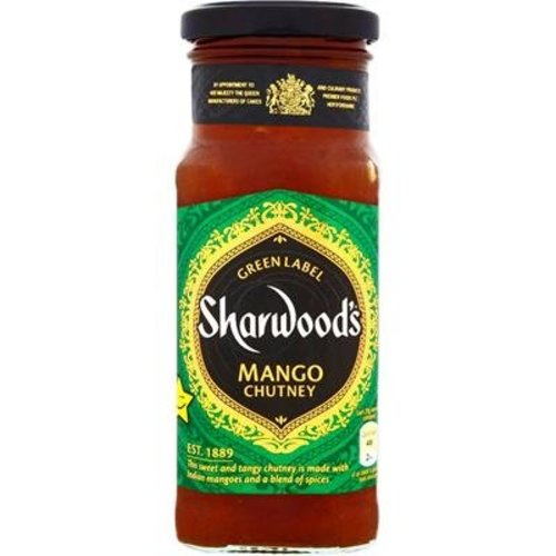 Sharwood's Sharwood's Mango Chutney 227g