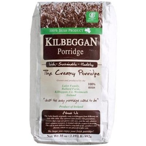 Kilbeggan Irish Porridge