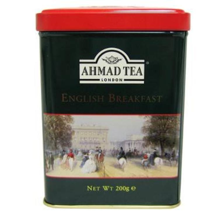 Ahmad Tea Ahmad English Breakfast Loose 200g