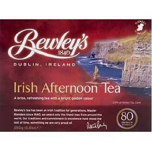 Bewley's Tea of Ireland Bewley's Irish Afternoon Tea 80s