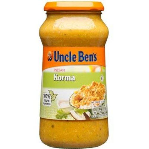 Uncle Ben's Uncle Ben's Korma