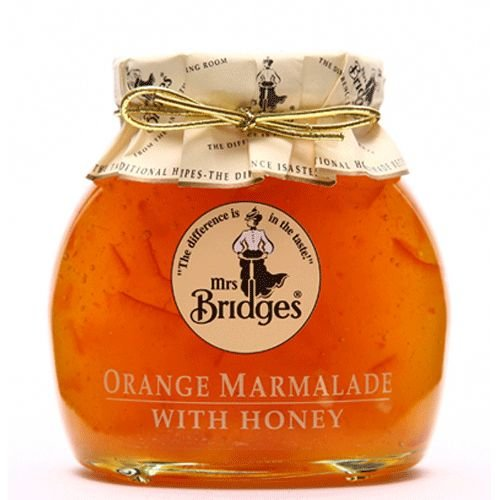 Mrs. Bridges Mrs Bridges Orange Marmalade with Honey