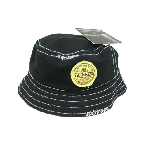 Guinness Oval Logo Junior Bucket Cap