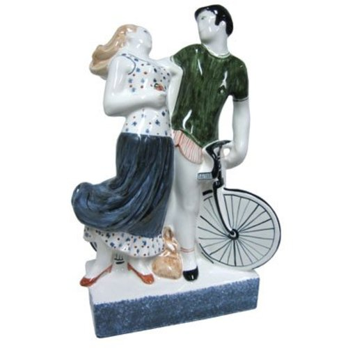 Rye Pottery Rye Lovers - Young Love