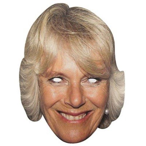 Mask-Arade Camilla Mask