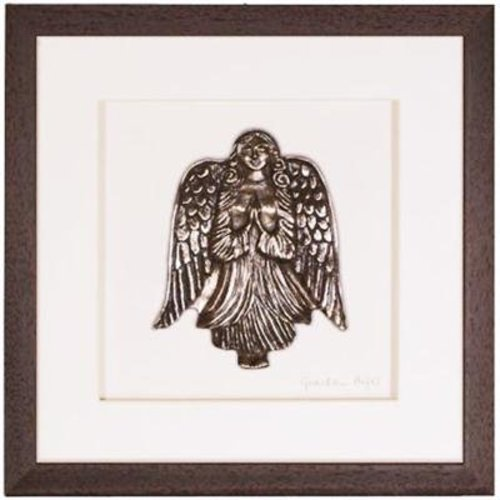 Wild Goose Wild Goose Guardian Angel Framed