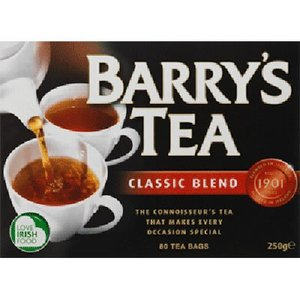Barry's Tea Barry's Classic Blend 80s