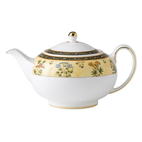 Wedgwood Wedgwood India Tea Pot