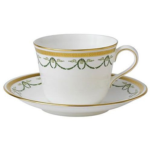 Royal Crown Derby Titanic Teacup and Saucer