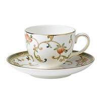 Wedgwood Oberon Teacup and Saucer