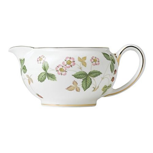 Wedgwood Wedgwood Wild Strawberry Creamer