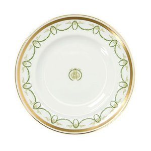 Royal Crown Derby Titanic 8 inch Plate