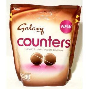 Galaxy Galaxy Counters Bag