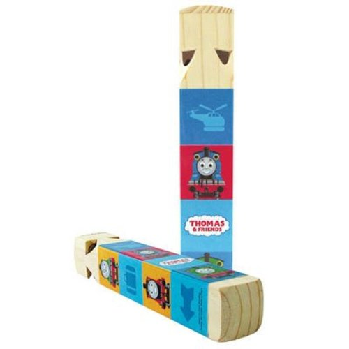 Thomas the Tank Engine Thomas and Friends Wood Whistle