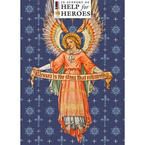 Museums & Galleries Blessing Angel Cards
