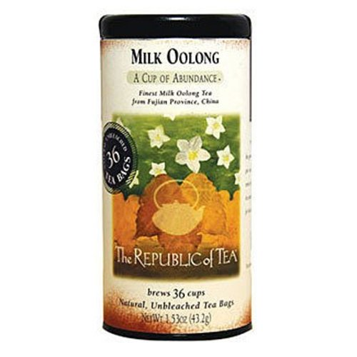 Republic of Tea Republic of Tea Milk Oolong Tea